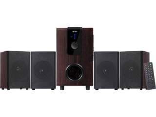 Intex XV CHORAL 4.1 Home Theatre System Price in India