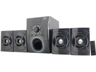 Zebronics ZEB-SW531RUF 4.1 Home Theatre System Price in India