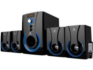 Zebronics ZEB-BT3490RUCF 4.1 Home Theatre System Price in India