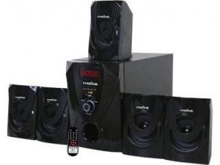 Krisons NEXON 5.1 5.1 Home Theatre System Price in India
