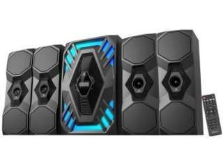 Zebronics Future-BT RUCF 4.1 Home Theatre System Price in India