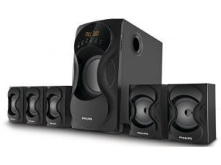Philips SPA5162B 5.1 Home Theatre System Price in India