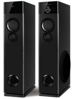 Philips SPA9120B 2 Home Theatre System Price in India