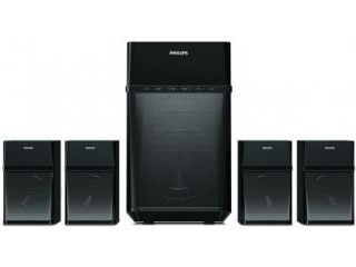 Philips SPA8180B 4.1 Home Theatre System Price in India