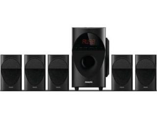 Philips SPA5190B 5.1 Home Theatre System Price in India