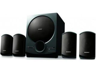 Sony SA-D40 4.1 Home Theatre System Price in India