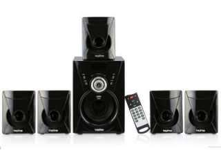 I Kall Tanyo TA-111 5.1 Home Theatre System Price in India