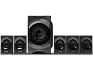 Philips SPA8000B 5.1 Home Theatre System Price in India