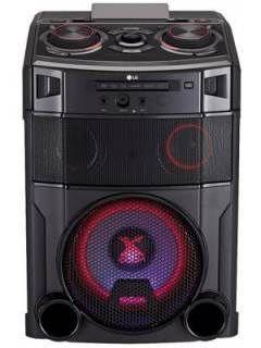 LG OM7550D Hi Fi Home Theatre System Price in India