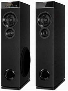 Philips SPT-6660 Hi Fi Home Theatre System Price in India