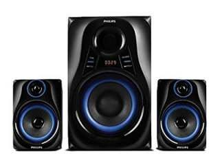 Philips MMS2580B 2.1 Home Theatre System Price in India