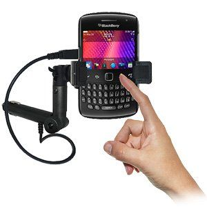 Amzer Lighter Socket Phone Mount for Samsung Galaxy S4 (95626) Price in India