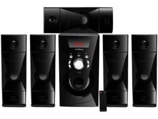 Krisons Bazooka 5.1 Home Theatre System Price in India