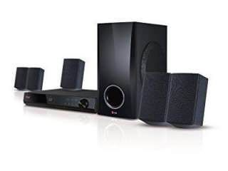 LG BH5140S 5.1 Home Theatre System Price in India