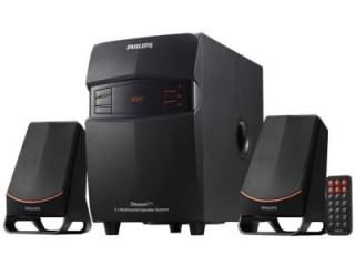 Philips IN-MMS 2550F 2.1 Home Theatre System Price in India