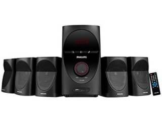 Philips Volcano SPA7000B 5.1 Home Theatre System Price in India