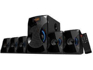 Philips SPA 4040 Blast 5.1 Home Theatre System Price in India