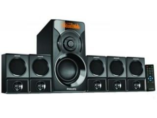 Philips SPA6600 5.1 Home Theatre System Price in India