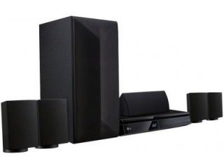LG LHB625 5.1 Home Theatre System Price in India