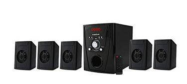 Krisons POLOWOBT 5.1 Home Theatre System Price in India