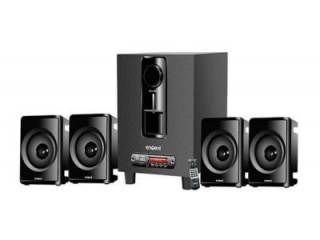 Envent Musique ET-SP41126 4.1 Home Theatre System Price in India