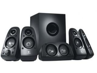 Logitech Z506-SG 5.1 Home Theatre System Price in India