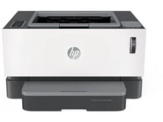 HP Neverstop Laser 1000w (4RY23A) Single Function Laser Printer Price in India
