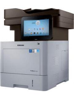 Samsung ProXpress SL-M4580FX All-in-One Laser Printer Price in India