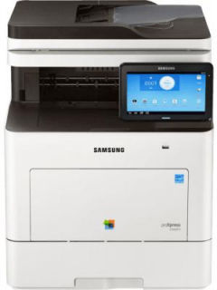 Samsung ProXpress SL-C4060FX All-in-One Laser Printer Price in India