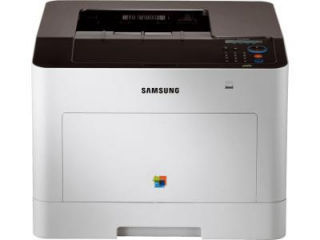 Samsung CLP-680ND Single Function Laser Printer Price in India