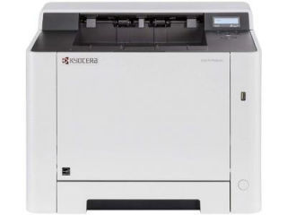 Kyocera ECOSYS P5026cdw Single Function Laser Printer Price in India