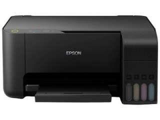 Epson EcoTank L3152 Multi Function Inkjet Printer Price in India