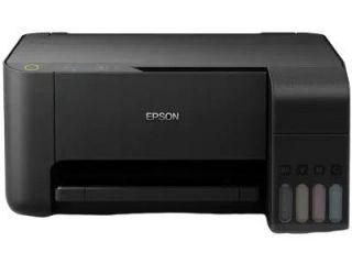 Epson EcoTank L3100 Multi Function Inkjet Printer Price in India