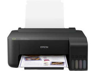 Epson EcoTank L1110 Single Function Inkjet Printer Price in India