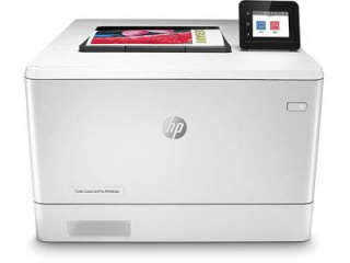 HP LaserJet Pro M454dw Single Function Laser Printer Price in India
