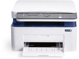 Xerox WorkCentre 3025V-NI Multi Function Laser Printer Price in India