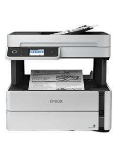 Epson EcoTank M3140 All-in-One Inkjet Printer Price in India