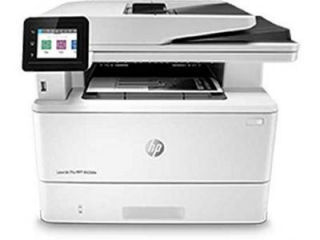HP LaserJet Pro MFP M429fdw (W1A35A) All-in-One Laser Printer Price in India