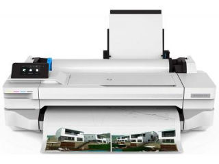 HP DesignJet T130 (5ZY58A) Single Function Inkjet Printer Price in India