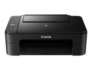 Canon Pixma TS3370 All-in-One Inkjet Printer Price in India