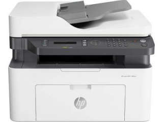HP MFP 138fnw (4ZB91A) All-in-One Laser Printer Price in India