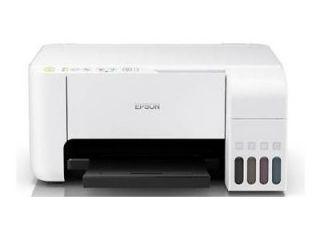 Epson EcoTank L3156 Multi Function Inkjet Printer Price in India