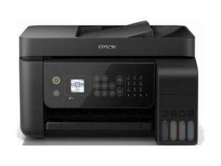 Epson EcoTank L5190 Multi Function Inkjet Printer Price in India