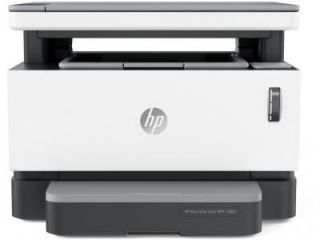 HP Neverstop Laser MFP 1200a(4QD21A) Multi Function Laser Printer Price in India