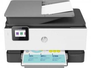 HP OfficeJet Pro 9010 All-in-One Inkjet Printer Price in India