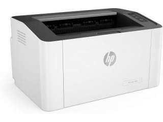 HP 108w (4ZB80A) Single Function Laser Printer Price in India
