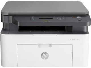 HP MFP 136w (4ZB86A) Multi Function Laser Printer Price in India