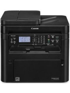 Canon MF264DW Multi Function Laser Printer Price in India