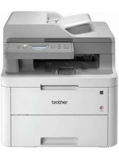 Brother L3551CDW Multi Function Inkjet Printer Price in India