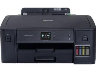 Brother HL-T4000DW Single Function Inkjet Printer Price in India